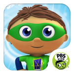 super why app